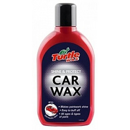 Turtle Wax C.R. SHINE & PROTECT